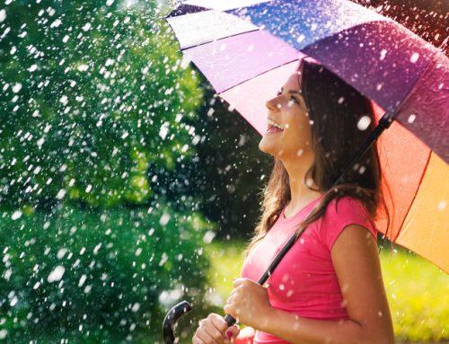Werben mit den Jahreszeiten: Alles für den Frühling