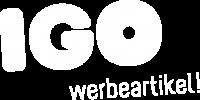 IGO Werbeartikel Blog Mobile Logo