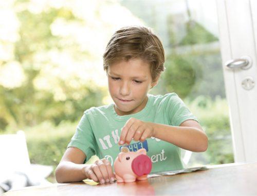 Kinder als Zielgruppe für Werbeartikel