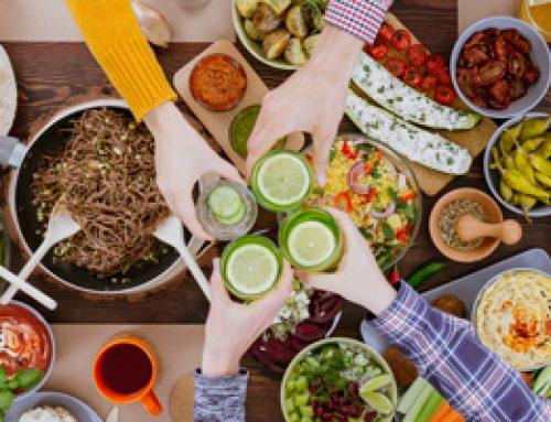 Kochen: Haute cuisine oder Hausmannskost? Hauptsache lecker…