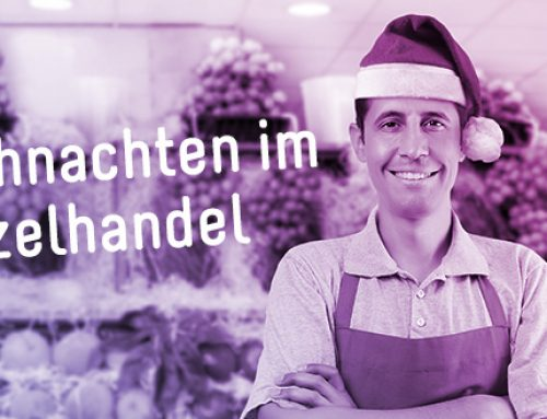 Top Werbeartikel für den Einzelhandel zu Weihnachten