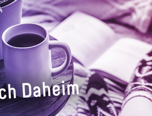 Gemütlich Daheim