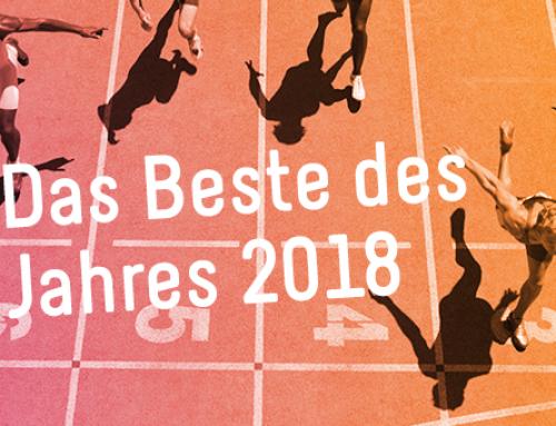 Die besten Werbeartikel und Geschenke des Jahres 2018!